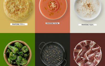 Spanish food and food in Spain