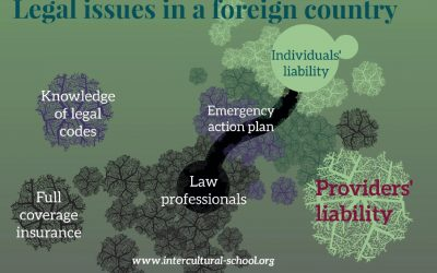 Legal issues abroad/ Legalidad en el extranjero